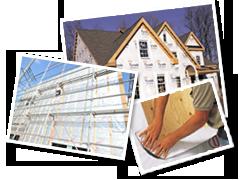 タイベック® ハウスラップは日本国内で約400万棟以上、全世界で1,000万棟以上の住宅に使用されています。